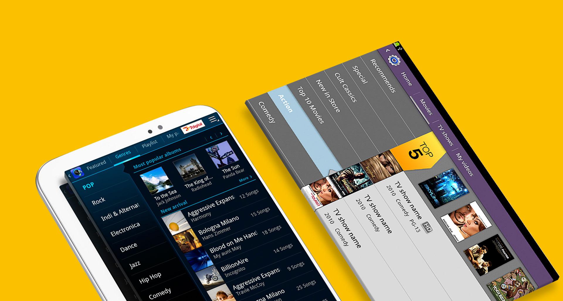 Tablets al mejor precio euronics for Sofas al mejor precio