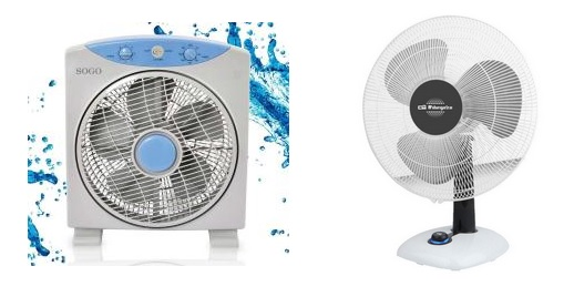 Los ventiladores m s silenciosos para este verano - Ventilador de columna ...