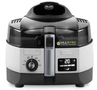 Los mejores robots de cocina del mercado for Robot de cocina inteligente