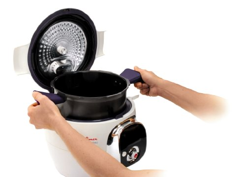Los mejores robots de cocina del mercado for Cual es el mejor robot de cocina