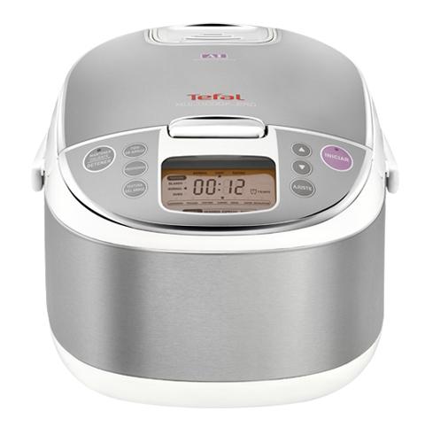 robot de cocina tefal