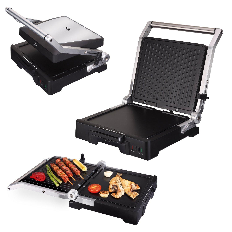 Los mejores grill para prepara saludables barbacoas a tus - Barbacoas con tapa ...