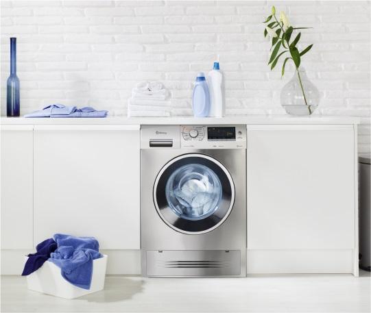 Comparativa lavadoras qu tipos de lavadoras existen - Lavadora en la cocina ...