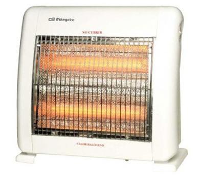 Qu tipos de estufas existen estufas en - Estufas electricas efecto llama ...