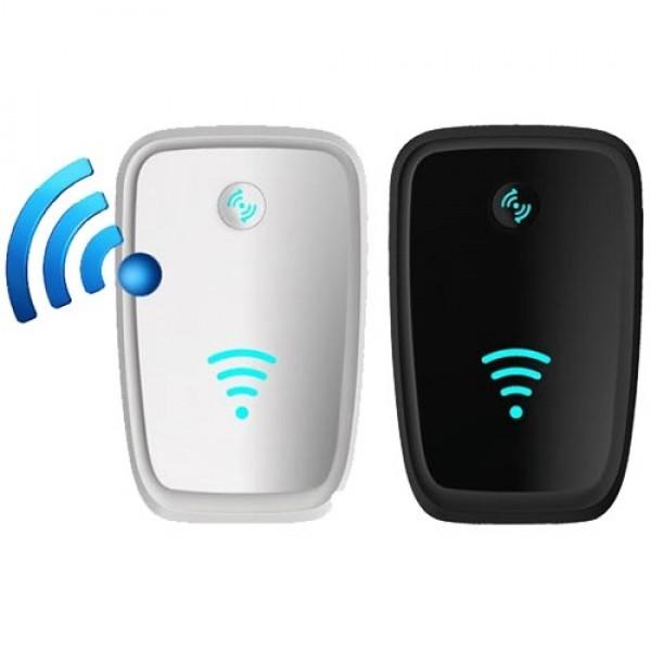 Plc o repetidor wifi c mo ampliar la se al wifi de tu - Repetidor senal wifi ...