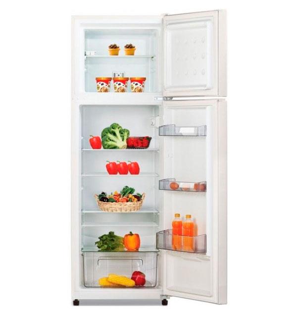 frigorifico de 2 puertas Teka