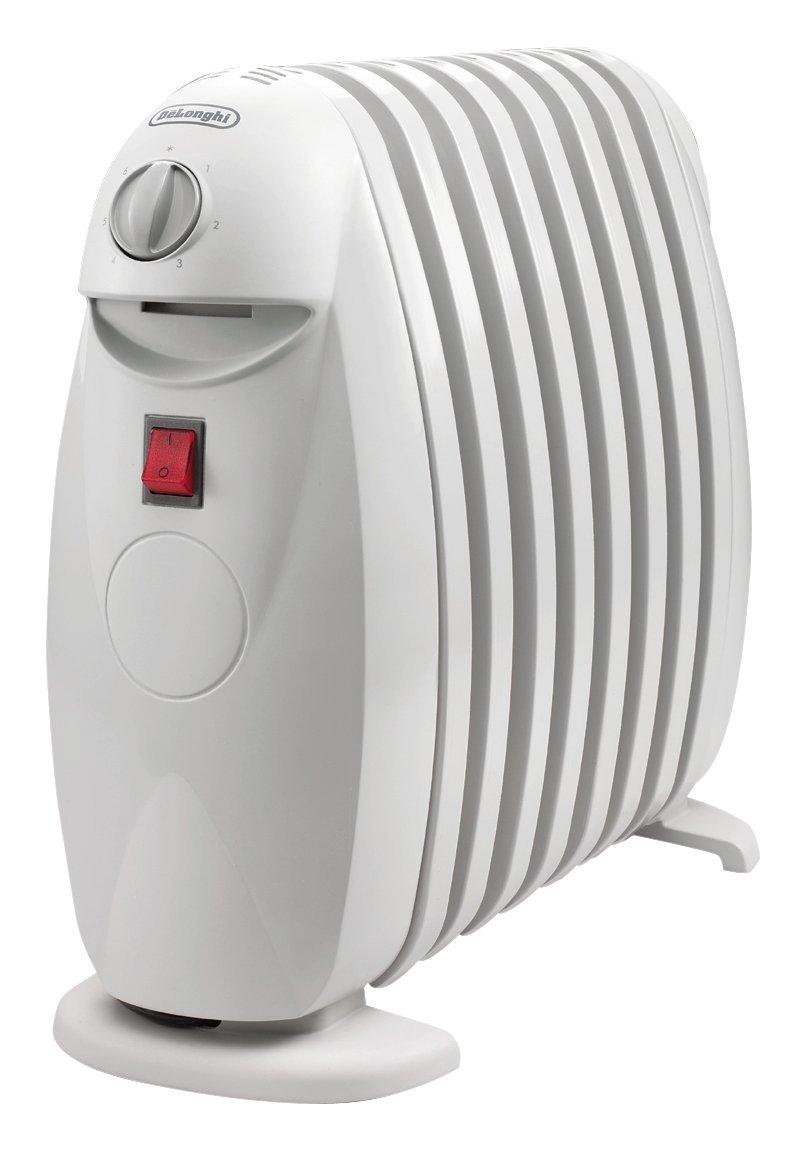 Los mejores radiadores el ctricos para sobrellevar el fr o - Radiador electrico portatil ...
