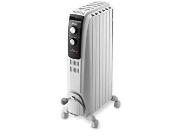 radiador electrico delonghi