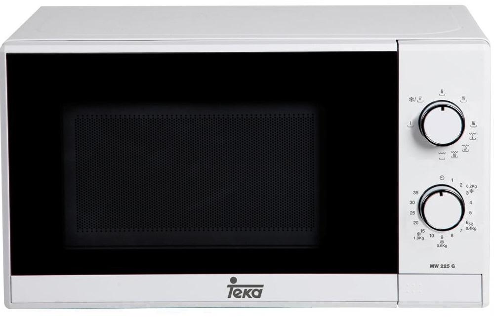 Una mirada del hombre las ventajas y desventajas del - Cocinando con microondas ...