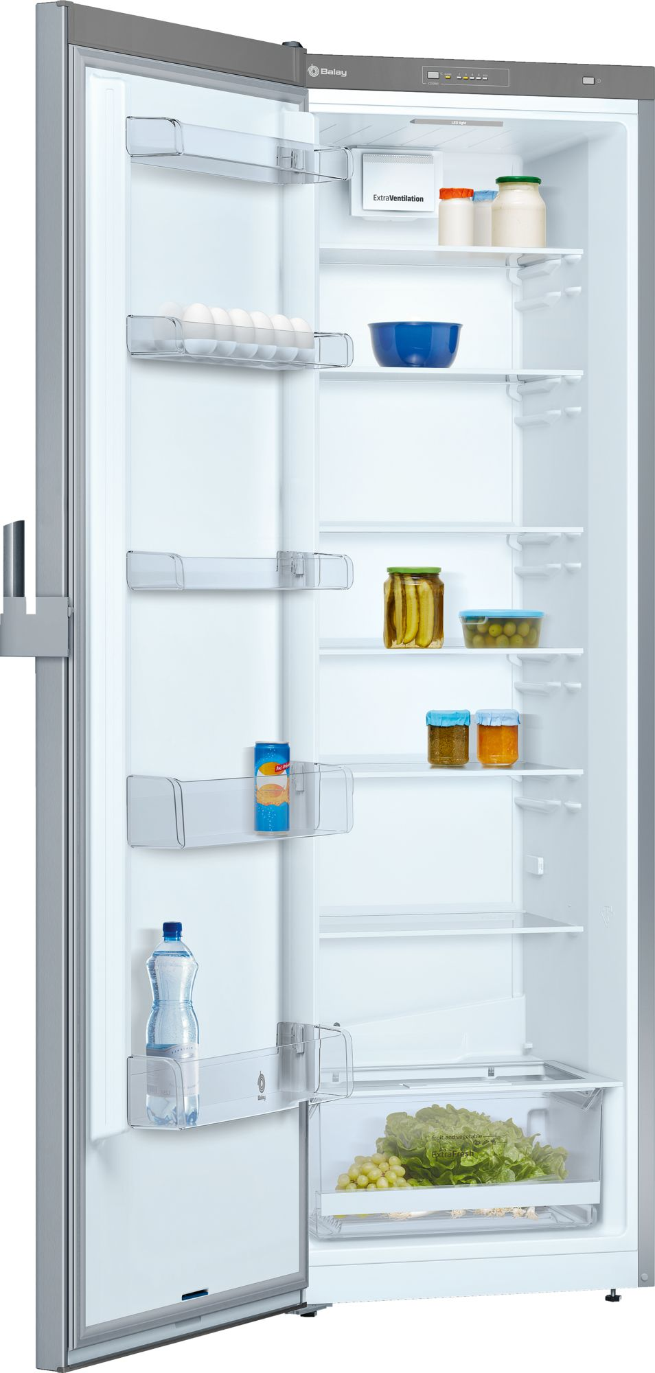 frigorifico 1 puerta balay