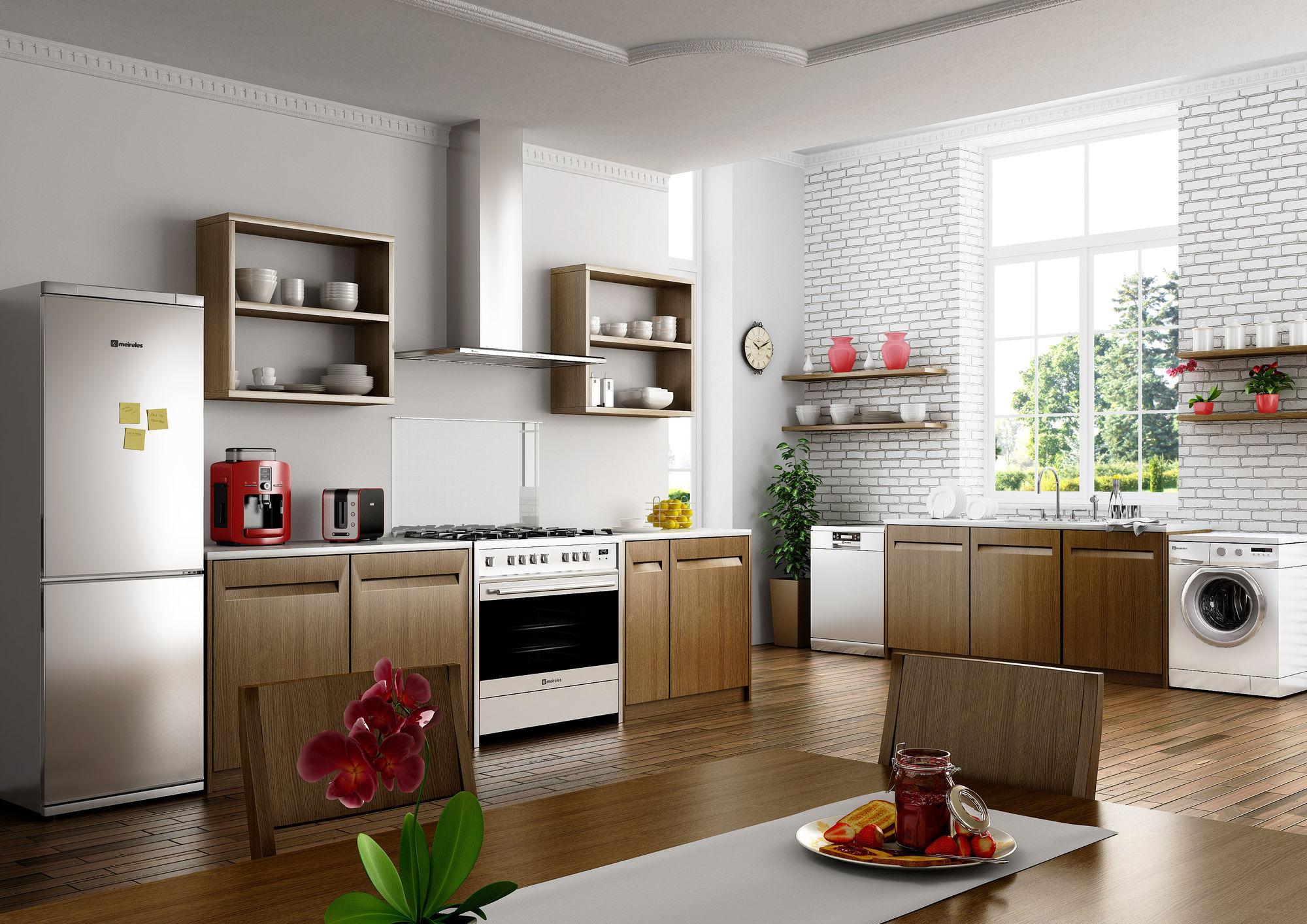 Conjunto horno y placa la mejor soluci n para equipar tu for Hornos para cocina