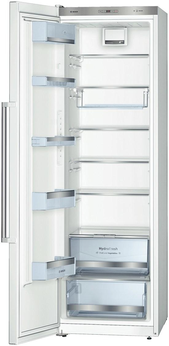 Los 5 mejores frigoríficos de 1 puerta sin congelador Bosch KSV36AW41