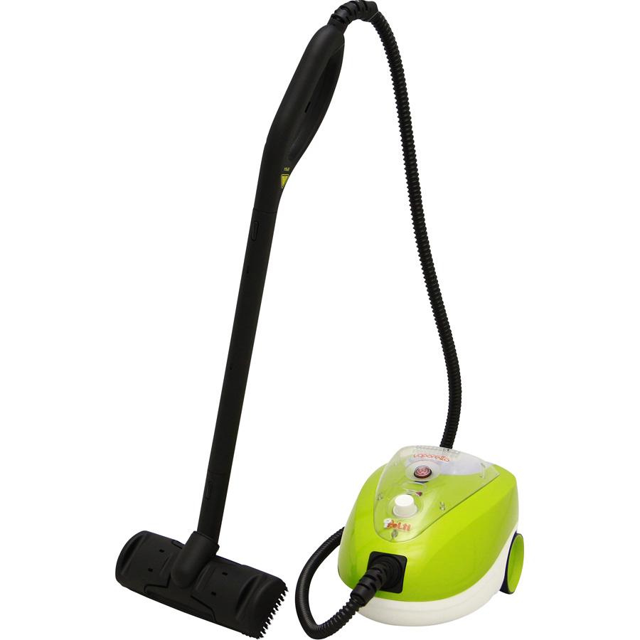 Funcionamiento limpiadoras a vapor Polti Vaporetto Forever Express