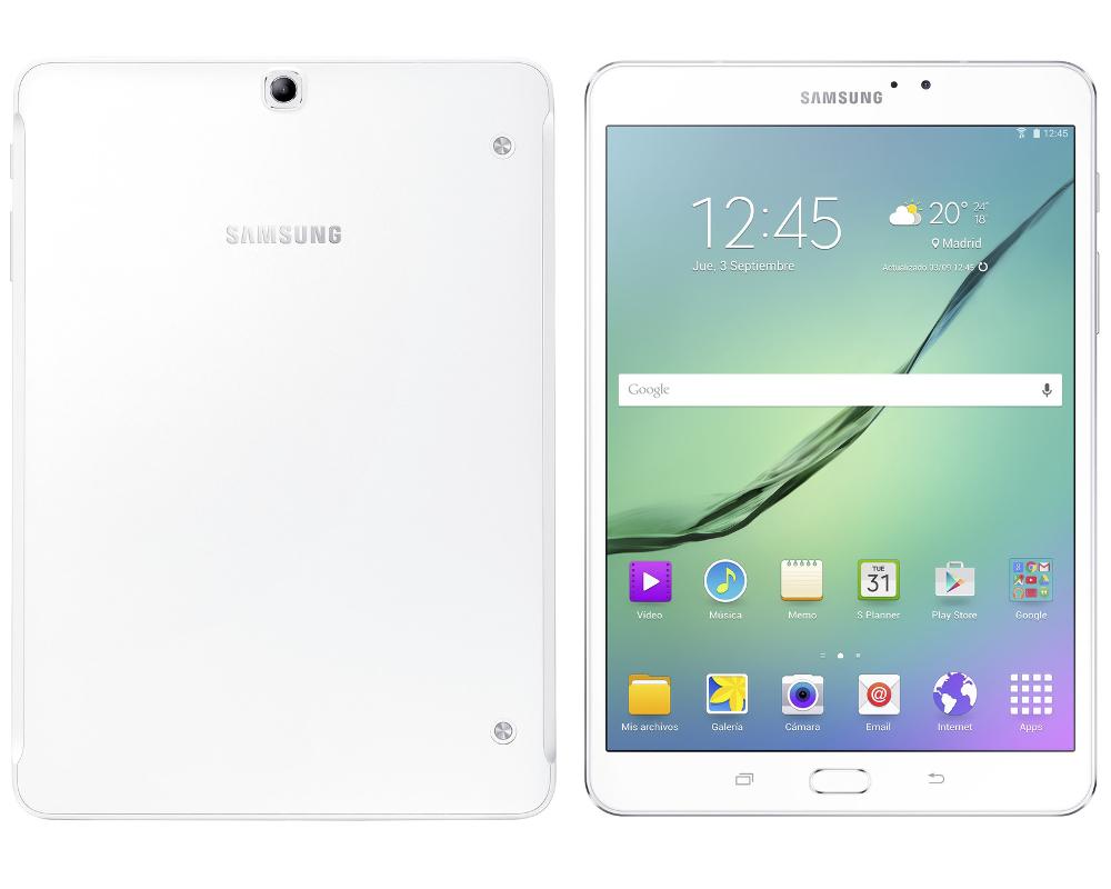 Mejor Tablet Samsung Galaxy Tab S2 97