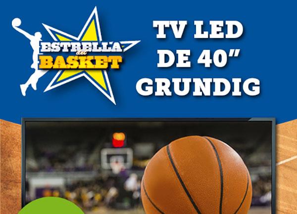 Estrella del Basket