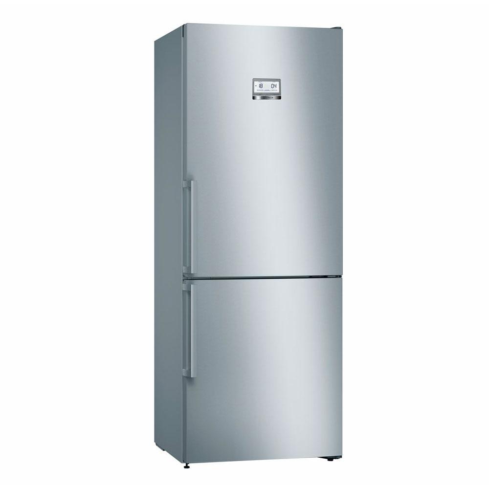 frigorifico combi bosch kgn46ai3p
