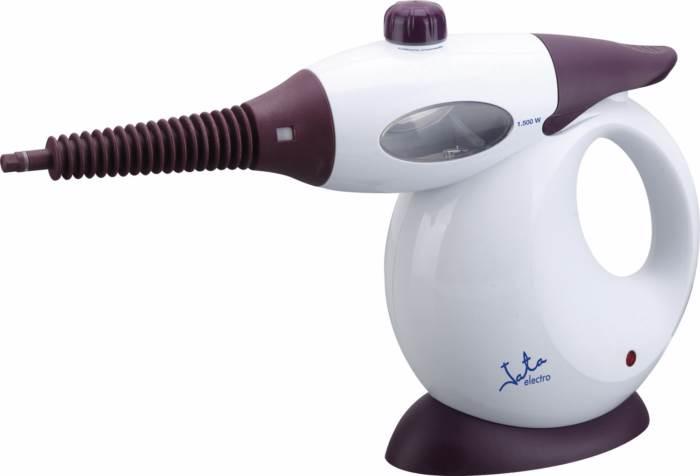 Funcionamiento limpiadoras a vapor jata lv900