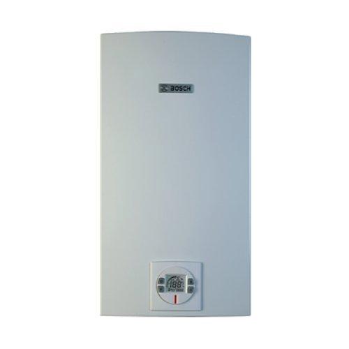 Ahorro de energía con calentador Bosch gwh11ctde31