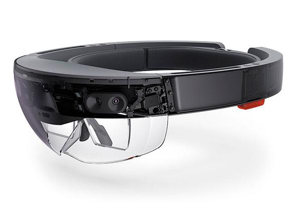 Microsof HoloLens