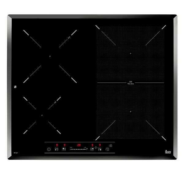 Placa de inducción Teka SPACE IRF 641
