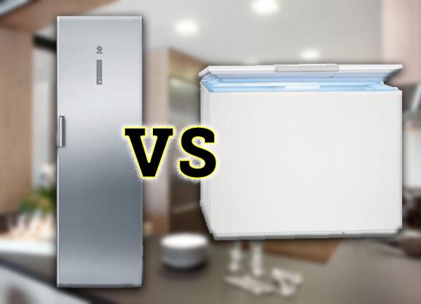 C mo elegir entre un congelador vertical o un arc n congelador - Arcon congelador vertical ...