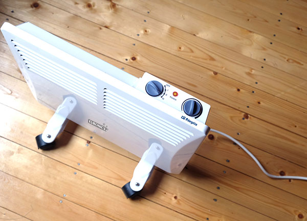 Conoce los radiadores orbegozo de bajo consumo euronics for Radiadores bajo consumo
