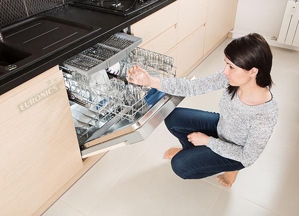 Instalar un lavavajillas integrable una opci n decorativa - Instalar un lavavajillas al fregadero ...