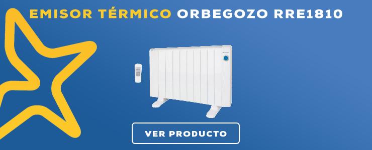 radiador, convector, emisor térmico