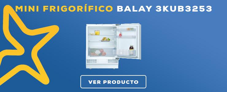 frigoríficos silenciosos