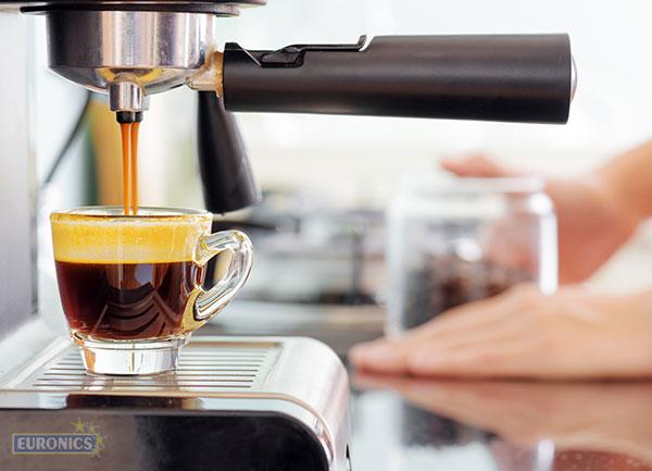 La mejor cafetera expreso dom stica en busca de la - Mejor cafetera express para casa ...