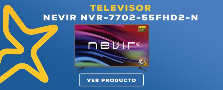 televisor NEVIR NVR-7702-55FHD2-N