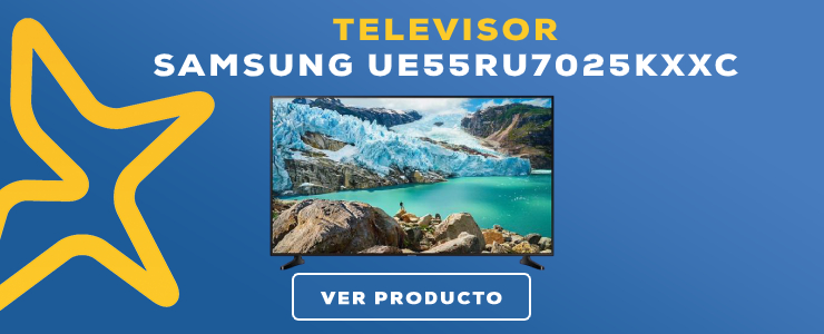 televisor Samsung UE55RU7025KXXC