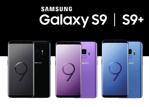 Diferenciss Samsung S9 De Samsung S9 Plus