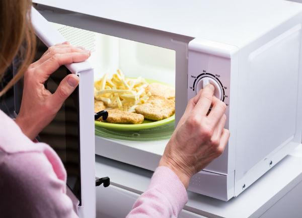 El Mejor Microondas Sin Grill Para Cocinar Todo Tipo De