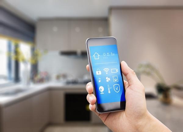 Smart Home para controlar todo el hogar