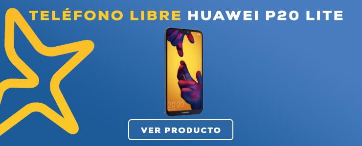 Conexión NFC Huawei