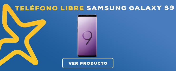 Conexión NFC Samsung