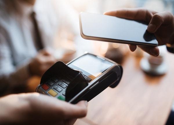conexión NFC