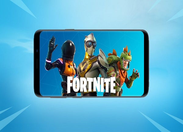 Fortnite movil