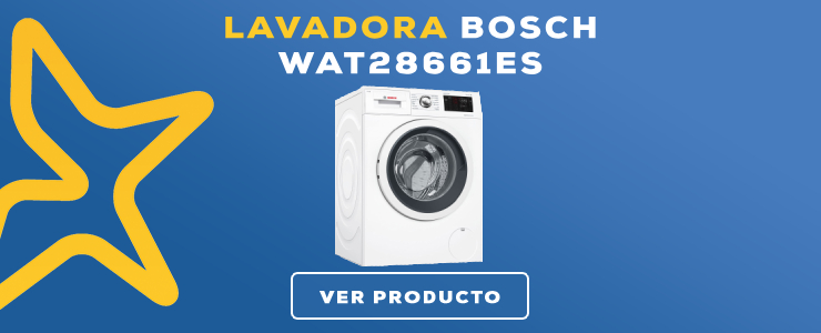 donde poner suavizante lavadora Bosch