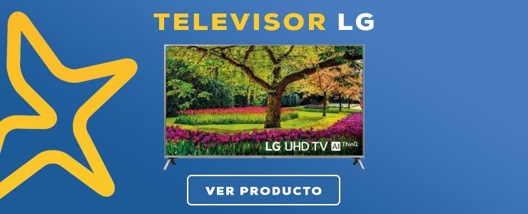 televisiones grandes