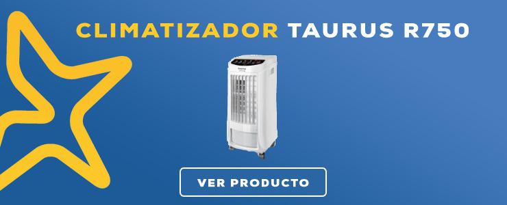 climatizador de aire taurus