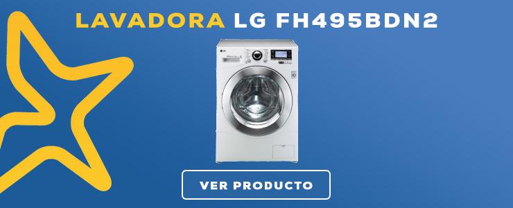 lavadora automatica lg fh495bdn2