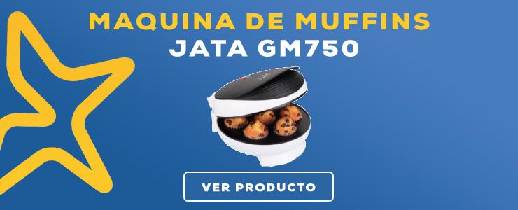 maquina de muffins - recetas de cocina para niños