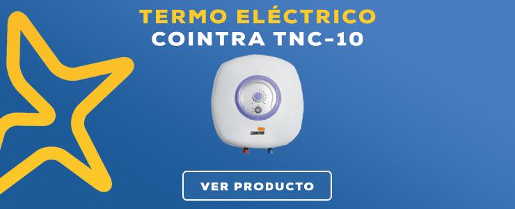 termo electrico medidas