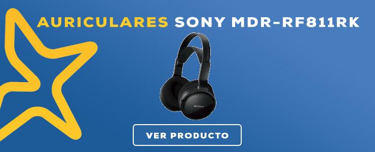 25d24e8852a Auriculares inalámbricos Sony: características y precio de los ...