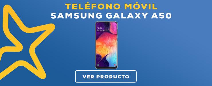 triple camara Samsung