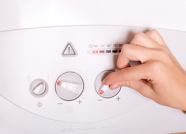 capacidad del termo eléctrico