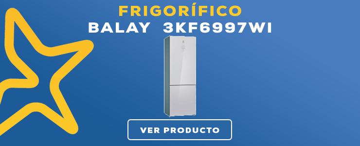 frigorifico balay 3kf6997wi