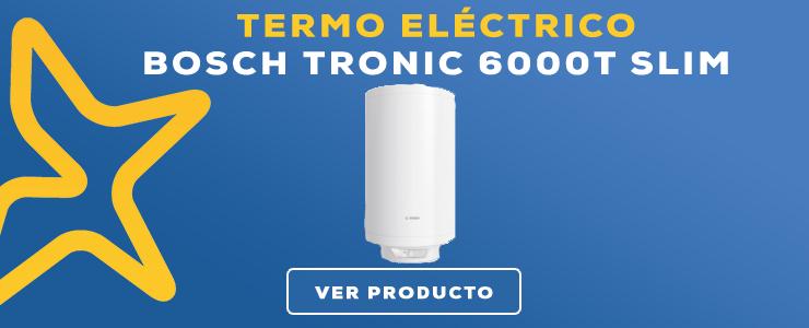 termo electrico bosch 150 litros